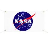 Nasa Banners