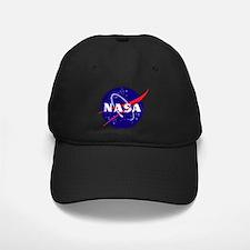NASA Meatball Logo Baseball Hat