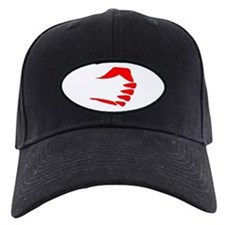 Vertical Fist Baseball Hat