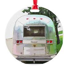 Vintage Airstream Ornament