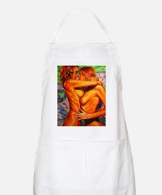 Save Room for God Apron