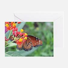 Unique Nature Greeting Card
