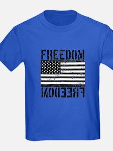 Freedom US Flag T