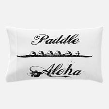 Paddle Aloha Kane Pillow Case