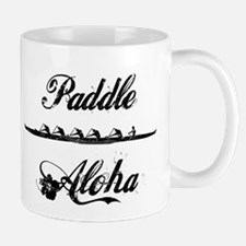 Paddle Aloha Kane Mug