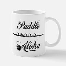 Paddle Aloha Kane Small Small Mug