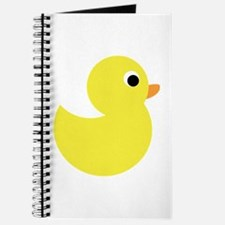 Yellow Rubber Duck Journal