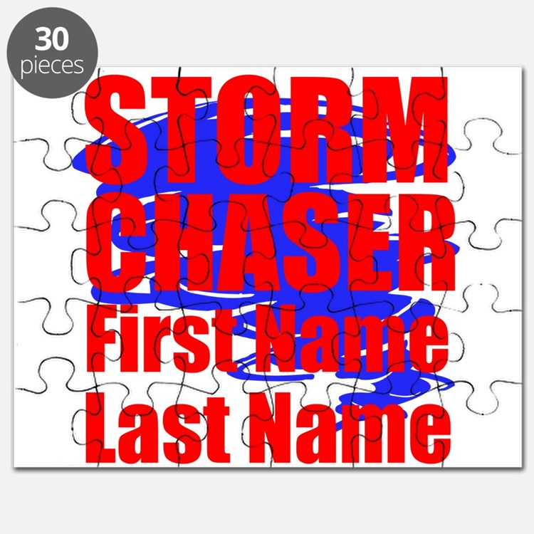 Storm Chaser Puzzle