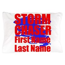 Storm Chaser Pillow Case