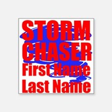 Storm Chaser Sticker