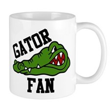 GATOR FAN Mugs