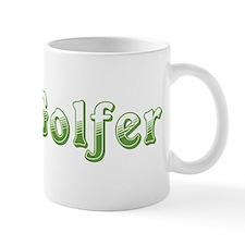 Disc Golfer Mug