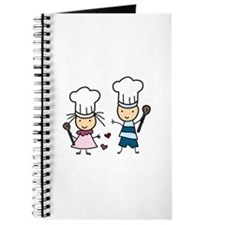 Little Chef Kids Journal