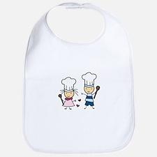 Little Chef Kids Bib