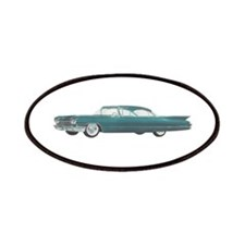 1960 Cadillac Deville Patches