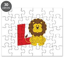 L Puzzle