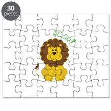 Roar! Puzzle