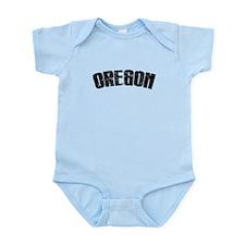 Oregon-01 Body Suit