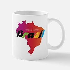 Brasil a Magical Journey Mugs