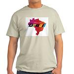 Brasil a Magical Journey T-Shirt