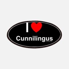 Cunnilingus Patches