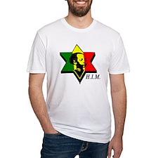 H.I.M. Haile Selassie I Shirt