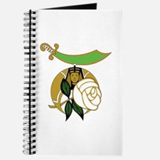 Daughters of the Nile Journal