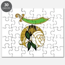Daughters of the Nile Puzzle