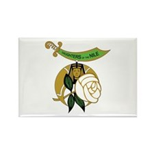 Daughters of the Nile Magnets
