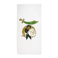 Daughters of the Nile Beach Towel