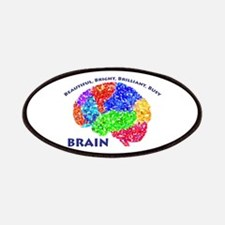 Bbbb Brain Patches