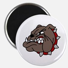 Bulldog Magnets