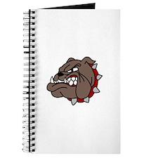 Bulldog Journal