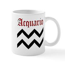 Acquario Mug
