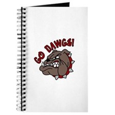 GO DAWGS! Journal