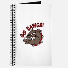 GO DAWGS! Journal