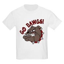 GO DAWGS! T-Shirt