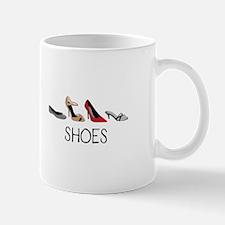 Shoes Mugs