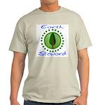 Earth Steward 2 Light T-Shirt
