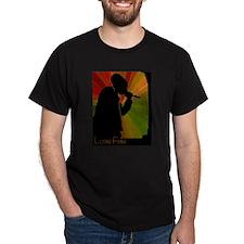 Unique Rastafari T-Shirt