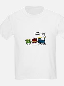 Choo-Choo Train T-Shirt
