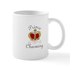 Prince Charming Mugs