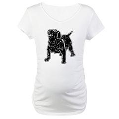 Black Lab Puppy Shirt