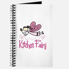 KITCHEN FAIRY Journal