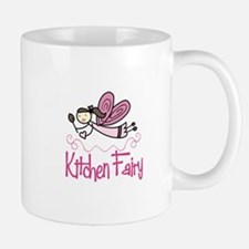 KITCHEN FAIRY Mugs