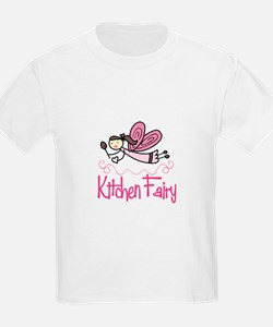 KITCHEN FAIRY T-Shirt