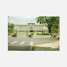 Reunification Palace Magnet