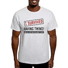 Cute Got twins T-Shirt