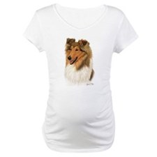 Rough Collie 2 copy Shirt