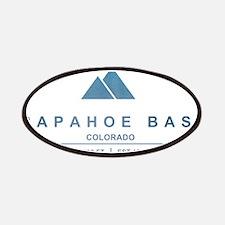 Arapahoe Basin Ski Resort Colorado Patches